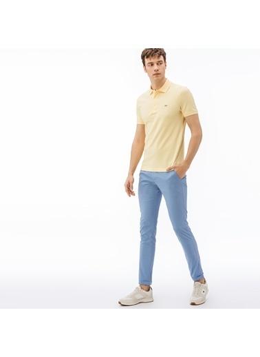 Lacoste Erkek  Pantolon HH0990.90M Mavi